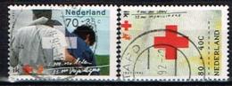 PAYS-BAS /Oblitérés/Used/ 1992 - 125 éme Anniversaire De La Croix Rouge - Period 1980-... (Beatrix)