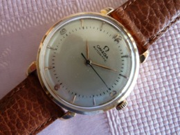 Montre Ancienne Omega Automatique - Watches: Old