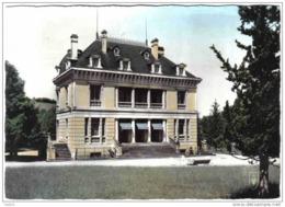 Carte Postale 58. Premery  Et Le Chateau Des Sainfoins Trés Beau Plan - Non Classificati