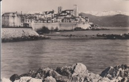 Antibes - Les Remparts - Antibes