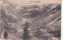 Gavarnie - Vue Générale Du Cirque - Gavarnie