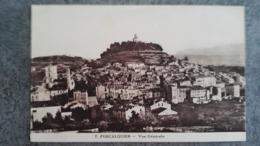 Forcalquier - Forcalquier