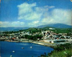 Noumea Le Centre Ville Vu De La Crete De L'artillerie  CPM Ou CPSM - Nouvelle Calédonie