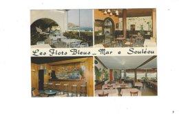 LE LAVANDOU  HOTEL RESTAURANT LES FLOTS BLEUS  MAR E SOULEOU  MME BONAUDO ****      A SAISIR **** - Le Lavandou