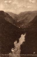 THE KAIETEUR GORGE PATARO RIVER BRITISH GUIANA GUYANE BRITANNIQUE GUAYANA - Postales