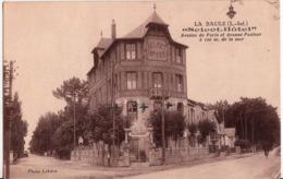 LA BAULE-SELECT HOTEL.AVENUE DE PARIS - La Baule-Escoublac