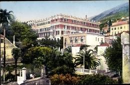 Cp Ragusa Dubrovnik Kroatien, Pile Hotel Imperial - Kroatië