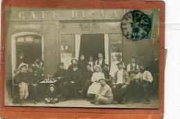 TOULON Café Du Var - Toulon