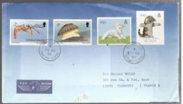 24557 - Pour La France - Falkland Islands