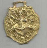 ECOLE POLYTECHNIQUE : 18° BAL DES X 1896 : MEDAILLE FANTAISIE - Medailles & Militaire Decoraties