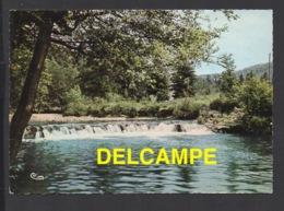 DD / 34 HERAULT / LA SALVETAT-SUR-AGOUT / VUE PITTORESQUE DE L' AGOUT / 1973 - La Salvetat