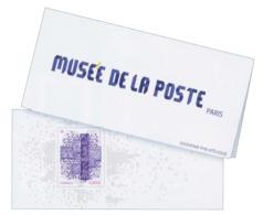 France 2019 -  Souvenirs Philatéliques - Musée De La Poste ** - Francia