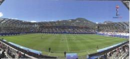 STADE DES ALPES RUGBY FOOTBALL GRENOBLE ISERE - ESTADIO STADIUM STADIO - Football