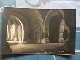 Besancon Saint Ferjeux Basilique Cbf - Besancon