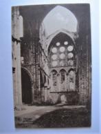 BELGIQUE - BRABANT WALLON - VILLERS-LA-VILLE - Abbaye - Le Transept Nord - Villers-la-Ville
