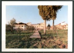 """SAN GIORGIO DEL SANNIO (BN) - Monastero Visitazione """"Orto"""" - Cartolina Non Viaggiata. - Benevento"""