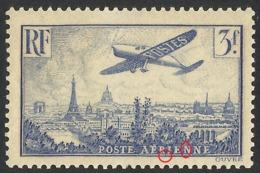 Variété--France Mi.309 Neuf Avec Gomme Originale 1936--POSTE AERIENNE--MLH - Nuevos
