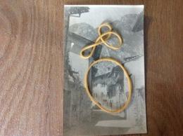 Venzone Photo Carte Originale Rue - Cartoline
