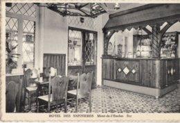 KLUISBERGEN / HOTEL DES SAPINIERES / DE BAR - Kluisbergen
