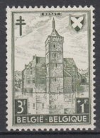 BELGIË - OPB - 1951 - Nr 873 - MNH** - Belgium