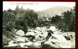 SAINT-MARTIN-VESUBIE - 1353 (animée) - Saint-Martin-Vésubie