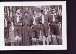Scout Bolbec 1933 - Documenten