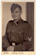 Lettische Waffen-SS Legion, SS- Rottenführer Original - Guerra 1939-45