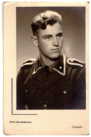 Lettische Waffen-SS Legion, SS- Unter-scharfuhrer Original - Guerra 1939-45