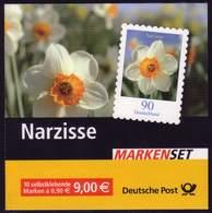 61 MH Narzisse, ESSt Berlin 02.01.2006 - BRD
