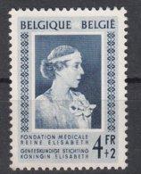 BELGIË - OPB - 1951 - Nr 866 - MNH** - Unused Stamps