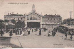 Amiens Gare Du Nord - Amiens