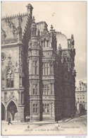 62. ARRAS -  L'Hotel De Ville - Arras