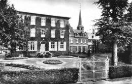 België Limburg  Alken  Echte Foto Fotokaart  Retraitehuis Maria Onbevlekt  Voorkant        M 1108 - Alken