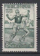 BELGIË - OPB - 1950 - Nr 831 - MNH** - Unused Stamps