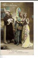 CINE 504 - ROMEO ET JULIETTE - MON AME T APPELAIT - Théâtre