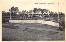 België Antwerpen  Beerse  Volkstuinen Hemelrijk Volkstuin        M 1114 - Beerse