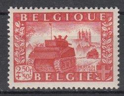 BELGIË - OPB - 1950 - Nr 824 - MH* - Unused Stamps