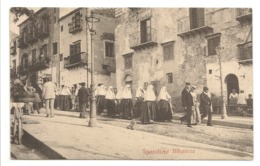 SPOSALIZIO ALBANESE - Postales