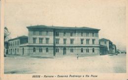 FERRARA-CASERMA PASTRENGO E VIA PIAVE - Ferrara