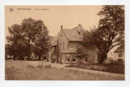 - CPA GREZ-DOICEAU (Belgique) - Ferme De Bercuit - Imp. L. Michaux - Edition Nels - - Grez-Doiceau