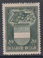 BELGIË - OPB - 1947 - Nr 760 - MH* - Unused Stamps