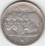 PIECE DE 100 FR 4 ROIS 1951 - 1945-1951: Régence