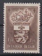 BELGIË - OPB - 1947 - Nr 758 - MH* - Unused Stamps