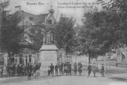 Beveren-Waes- Statue Eximus Van De Velde --Standbeel Eximus Van De Velde.scan - Beveren-Waas