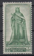 BELGIË - OPB - 1947 - Nr 752 - MNH** - Belgium