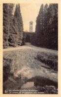 België Antwerpen Malle   Westmalle  Cisterciënzer Abdij Abbaye Cistercienne Wandeltuin Der Monniken       M 1118 - Malle