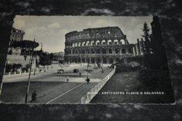 8035     ROMA, ANFITEATRO FLAVIO O COLOSSEO - Colisée