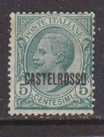 1922  Lotto Nuovi - Castelrosso
