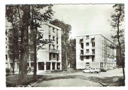 78 YVELINES LA CELLE SAINT CLOUD Le Domaine De L'Etang HLM - France
