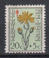 BELGIË - OPB - 1949 - Nr 814 - MNH** - Unused Stamps
